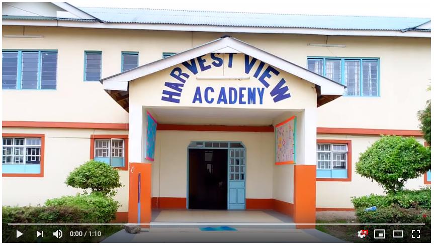 Harvest View Academy
